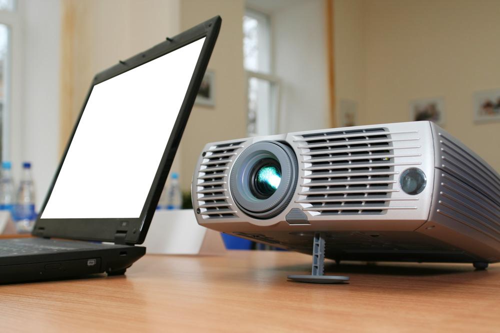 проектор напрокат